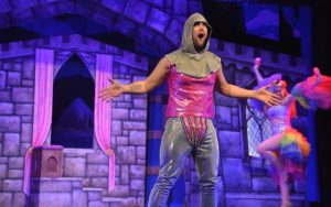 Spamalot costumes by costume workshop 20