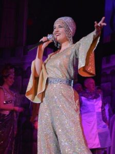 Spamalot costumes by costume workshop 9