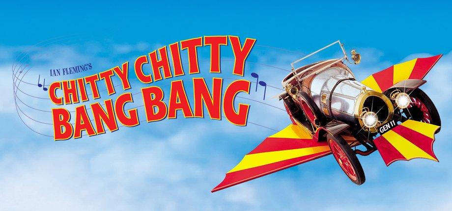 Fantasmagorical costumes for Chitty Chitty Bang Bang
